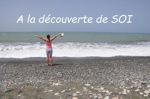 BLOG JeSuiscequeJeSuis-libre  A la découverte de SOI  © OlympiaOnBoard