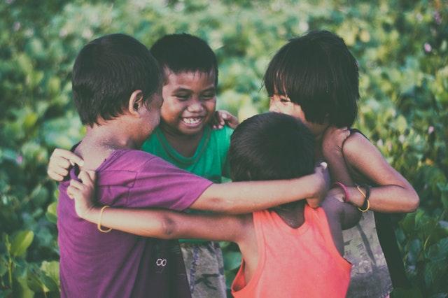Les bienfaits du sourire Blog Je Suis ce que Je Suis-libre © Archie Binamira