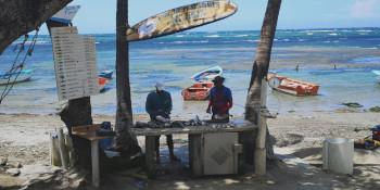 Puerto Plata République dominicaine Blog Je Suis ce que Je Suis-libre © Catherine Pizzol