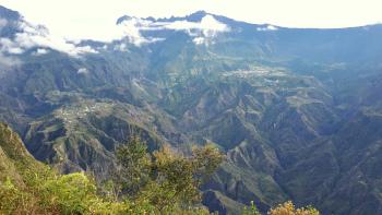 Fenêtre des Makes Île de La Réunion  Les voyages Blog Je Suis ce que Je Suis-libre © Catherine Pizzol