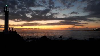 Terre Sainte Île de La Réunion Blog Je Suis ce que Je Suis-libre  © Catherine Pizzol