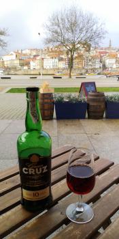 A la découverte de la ville de Porto Dégustation Porto © Je Suis ce que Je suis-libre