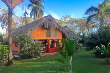 Ecotourisme Maison d'hôtes Las Galeras Samaná Blog Je Suis ce que Je Suis-libre