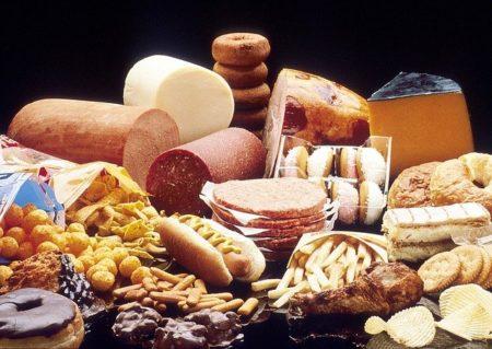 Aliments qui affaiblissent notre système alimentaire    Je Suis ce que Je Suis-libre