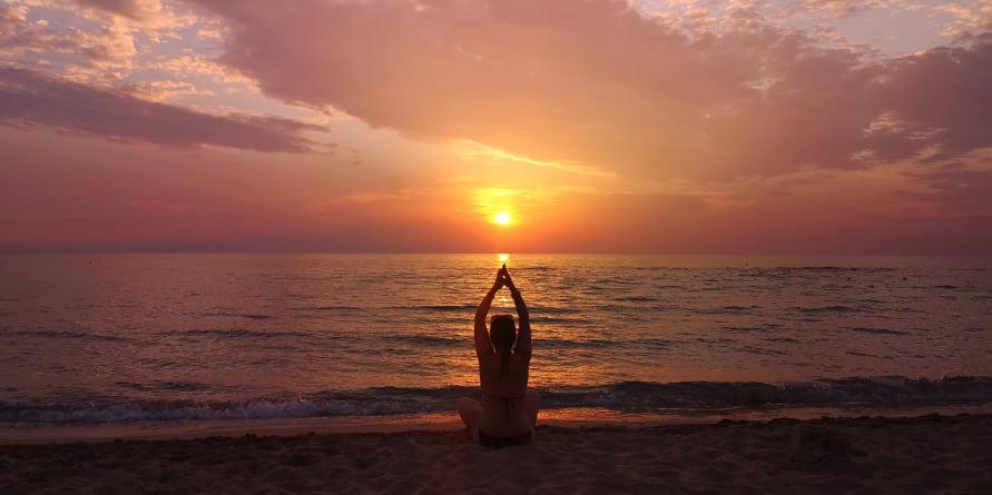 Le pouvoir de la pensée- Gratitude - Blog Je Suis ce que Je Suis-libre   © Catherine Pizzol